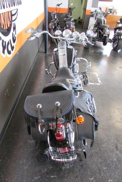 1995 Harley-Davidson SOFTAIL Heritage Arlington, Texas 11