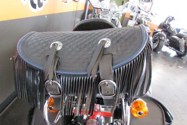 1995 Harley-Davidson SOFTAIL Heritage Arlington, Texas 12