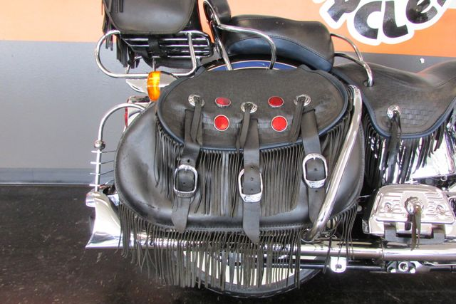1995 Harley-Davidson SOFTAIL Heritage Arlington, Texas 14