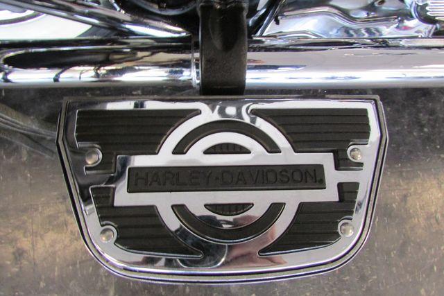 1995 Harley-Davidson SOFTAIL Heritage Arlington, Texas 16