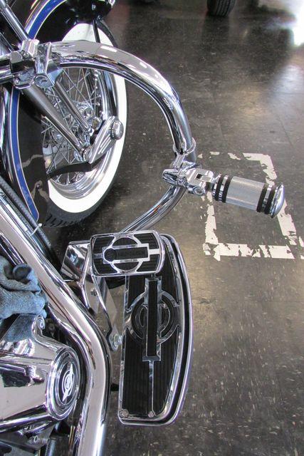1995 Harley-Davidson SOFTAIL Heritage Arlington, Texas 17