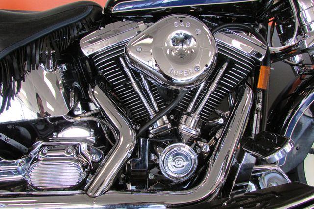1995 Harley-Davidson SOFTAIL Heritage Arlington, Texas 18