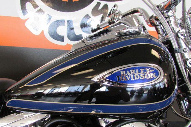 1995 Harley-Davidson SOFTAIL Heritage Arlington, Texas 19