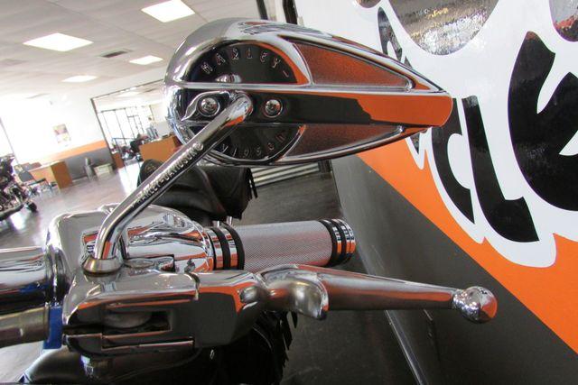 1995 Harley-Davidson SOFTAIL Heritage Arlington, Texas 22