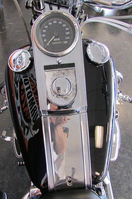 1995 Harley-Davidson SOFTAIL Heritage Arlington, Texas 25