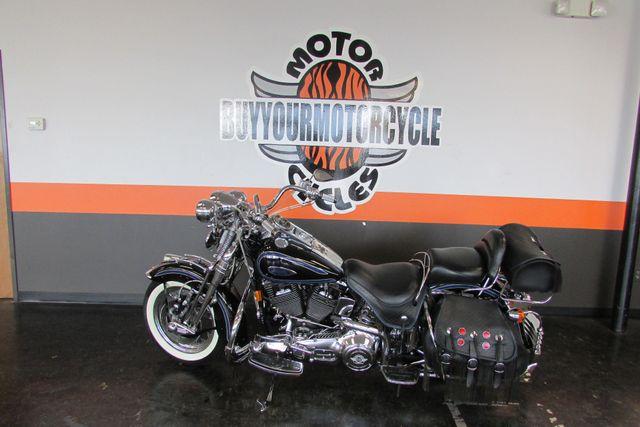 1995 Harley-Davidson SOFTAIL Heritage Arlington, Texas 28