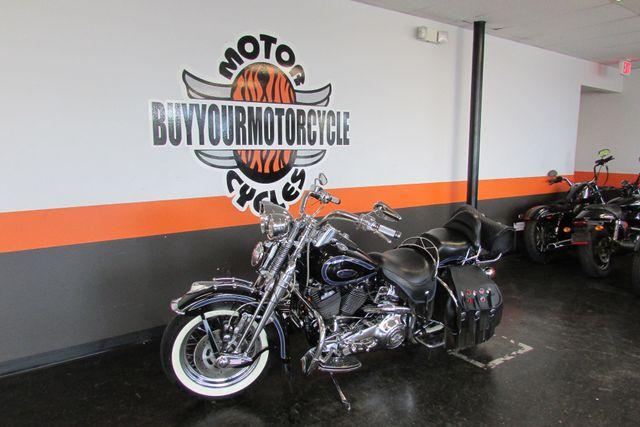 1995 Harley-Davidson SOFTAIL Heritage Arlington, Texas 29