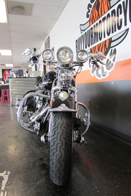 1995 Harley-Davidson SOFTAIL Heritage Arlington, Texas 3