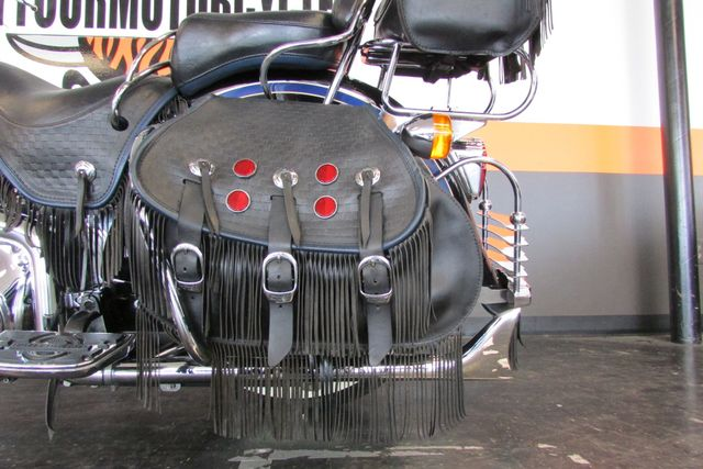 1995 Harley-Davidson SOFTAIL Heritage Arlington, Texas 31