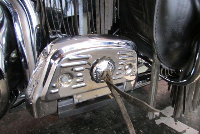1995 Harley-Davidson SOFTAIL Heritage Arlington, Texas 33