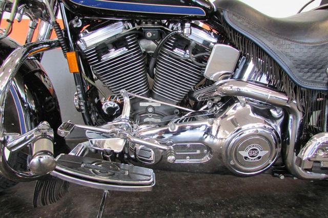 1995 Harley-Davidson SOFTAIL Heritage Arlington, Texas 35