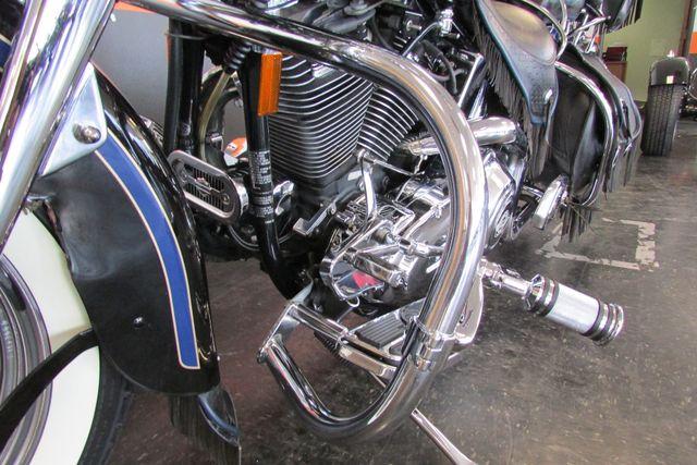 1995 Harley-Davidson SOFTAIL Heritage Arlington, Texas 38
