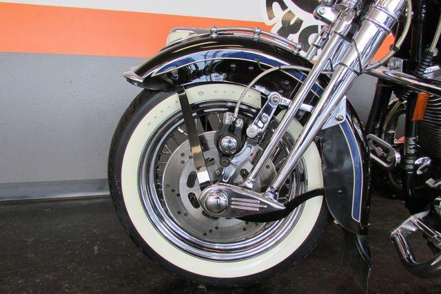 1995 Harley-Davidson SOFTAIL Heritage Arlington, Texas 39