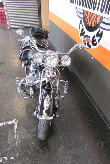 1995 Harley-Davidson SOFTAIL Heritage Arlington, Texas 4