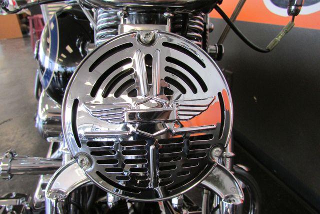 1995 Harley-Davidson SOFTAIL Heritage Arlington, Texas 5