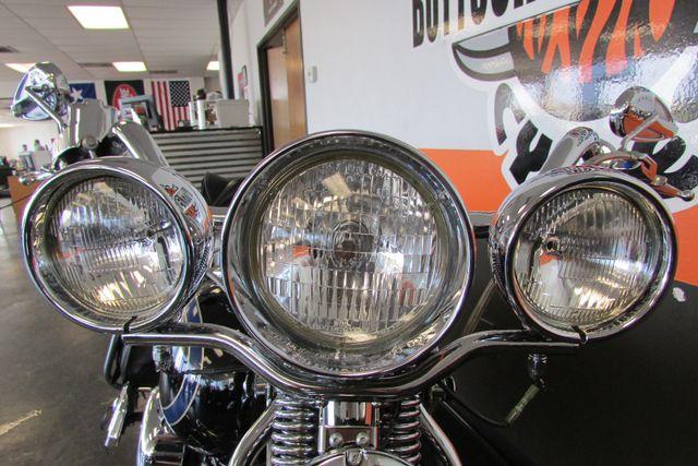 1995 Harley-Davidson SOFTAIL Heritage Arlington, Texas 6