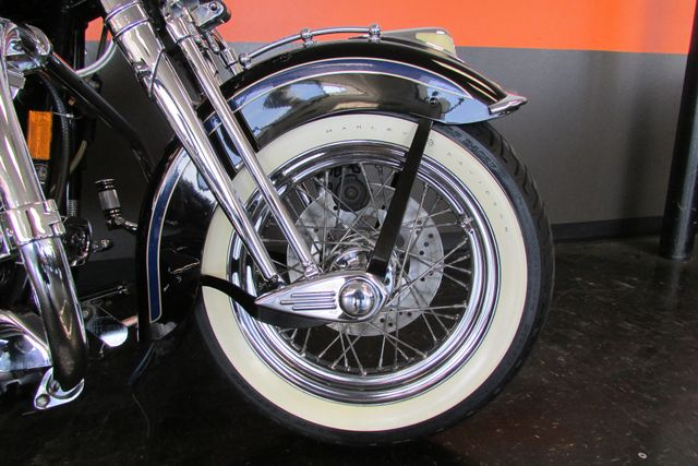 1995 Harley-Davidson SOFTAIL Heritage Arlington, Texas 9