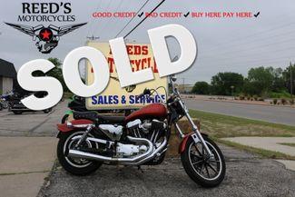 1995 Harley Davidson Sportster in Hurst Texas