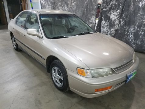 1995 Honda Accord Sdn LX in Dickinson, ND