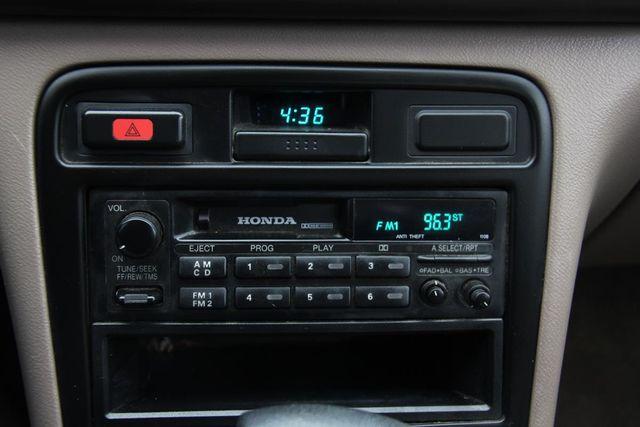 1995 Honda Accord Sdn EX w/Leather Santa Clarita, CA 20