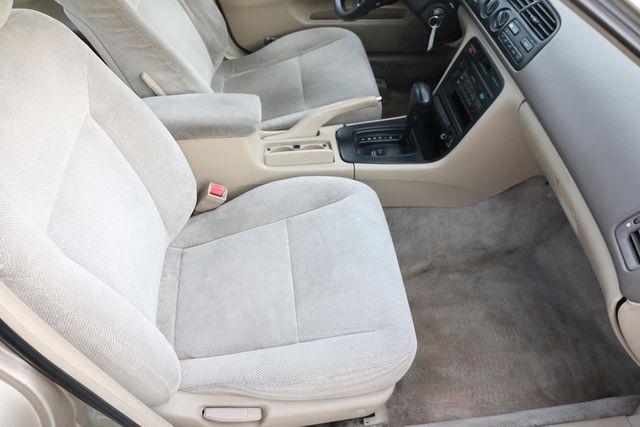 1995 Honda Accord Sdn EX Santa Clarita, CA 14