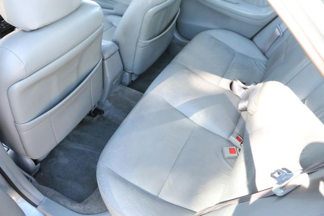 1995 Honda Accord Sdn EX w/Leather Santa Clarita, CA 15