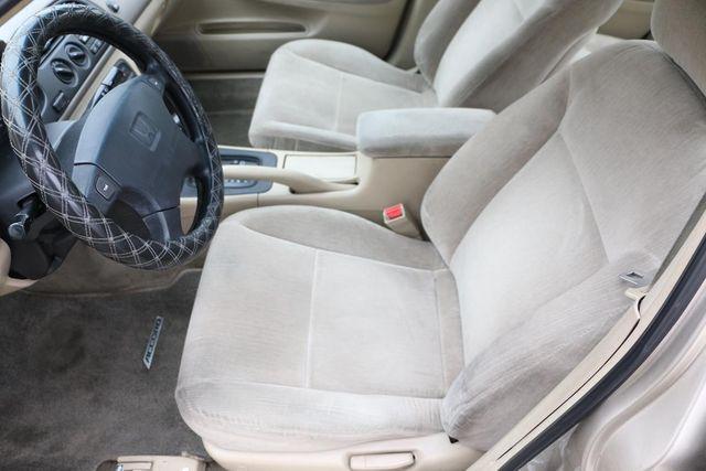 1995 Honda Accord Sdn LX Santa Clarita, CA 13