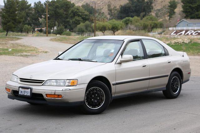 1995 Honda Accord Sdn LX Santa Clarita, CA 1