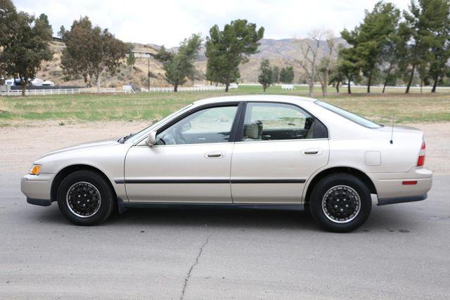 1995 Honda Accord Sdn LX Santa Clarita, CA 11