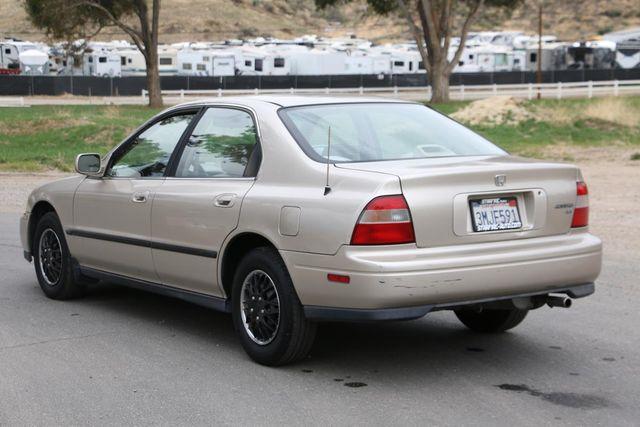 1995 Honda Accord Sdn LX Santa Clarita, CA 5