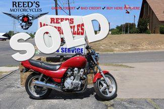 1995 Honda CB750 Night Hawk   Hurst, Texas   Reed's Motorcycles in Hurst Texas