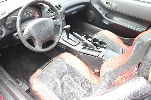 1995 Honda Civic del Sol Si Santa Clarita, CA 7