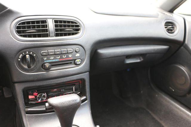 1995 Honda Civic del Sol Si Santa Clarita, CA 15