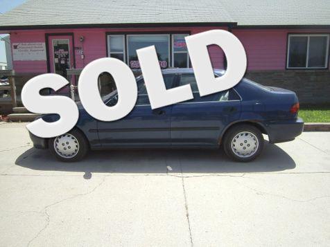 1995 Honda Civic LX in Fremont, NE