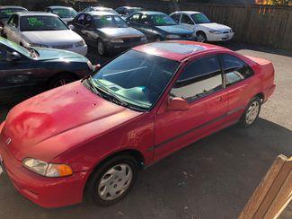 1995 Honda Civic EX in Portland, OR 97230