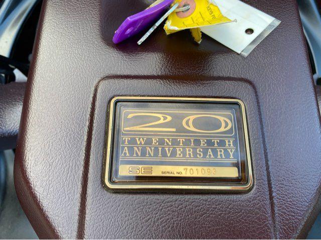 1995 Honda GL1500SE Gold Wing With Pop-Up Camper in McKinney, TX 75070