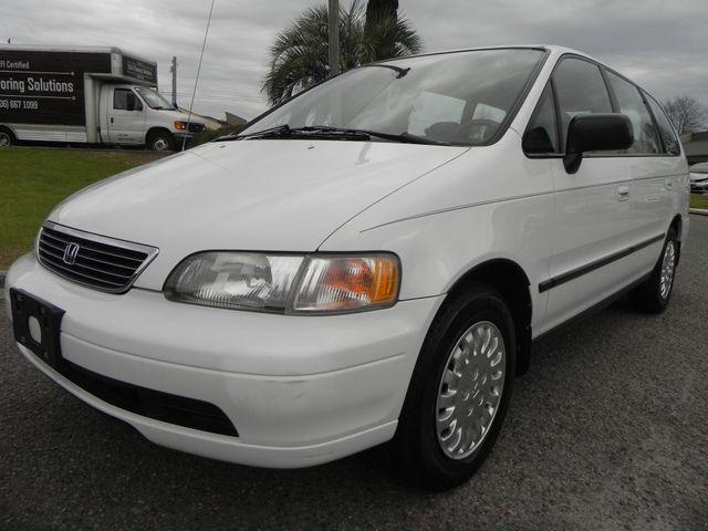 1995 Honda Odyssey LX