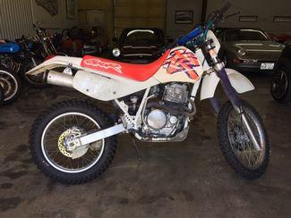 1995 Honda XR600R in Wylie, TX