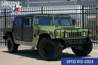 1995 Am General Hummer Military SUV Diesel in Plano Texas, 75093