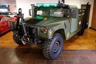 1995 Hummer M1097 Humvee Full Restorations San Diego, California