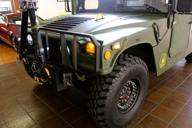 1995 Hummer M1097 Humvee Full Restorations  This Hummer Like New La Jolla, California 10