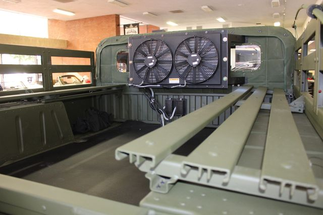 1995 Hummer M1097 Humvee Full Restorations  This Hummer Like New La Jolla, California 34