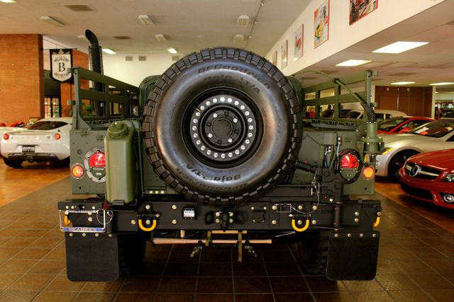 1995 Hummer M1097 Humvee Full Restorations  This Hummer Like New La Jolla, California 5