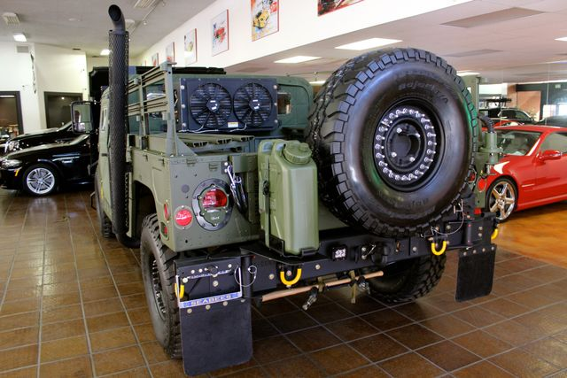1995 Hummer M1097 Humvee Full Restorations  This Hummer Like New La Jolla, California 115