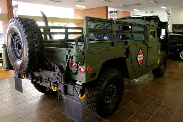 1995 Hummer M1097 Humvee Full Restorations  This Hummer Like New La Jolla, California 116