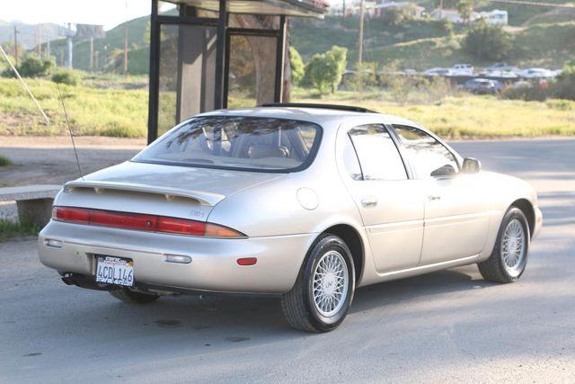 1995 Infiniti J30 TOURING PACKAGE Santa Clarita, CA 6