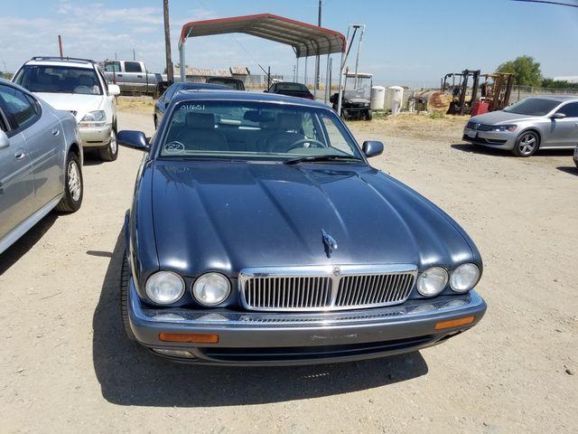 1995 Jaguar XJ in Orland, CA 95963
