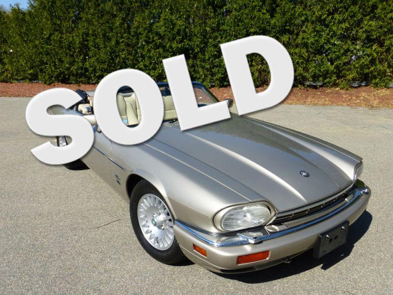 1995 Jaguar XJS V-12 60L  city MA  European Motorsports  in Lawrence, MA