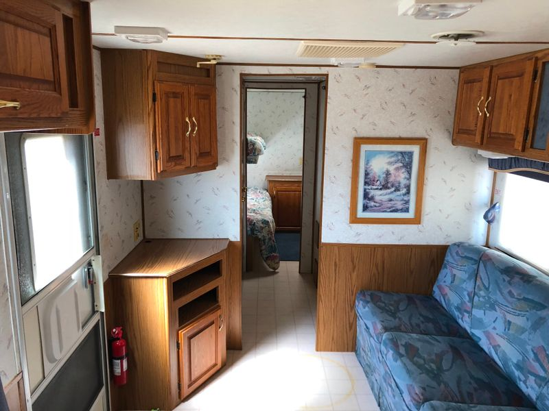 1995 Jayco Eagle 262FK   in Phoenix, AZ