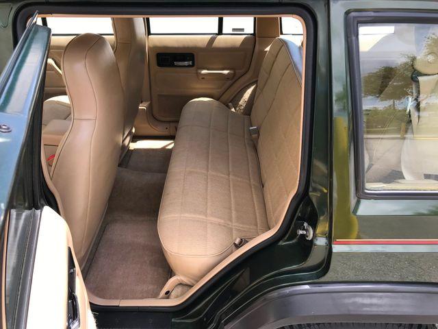 1995 Jeep Cherokee Sport 4WD in Jacksonville , FL 32246